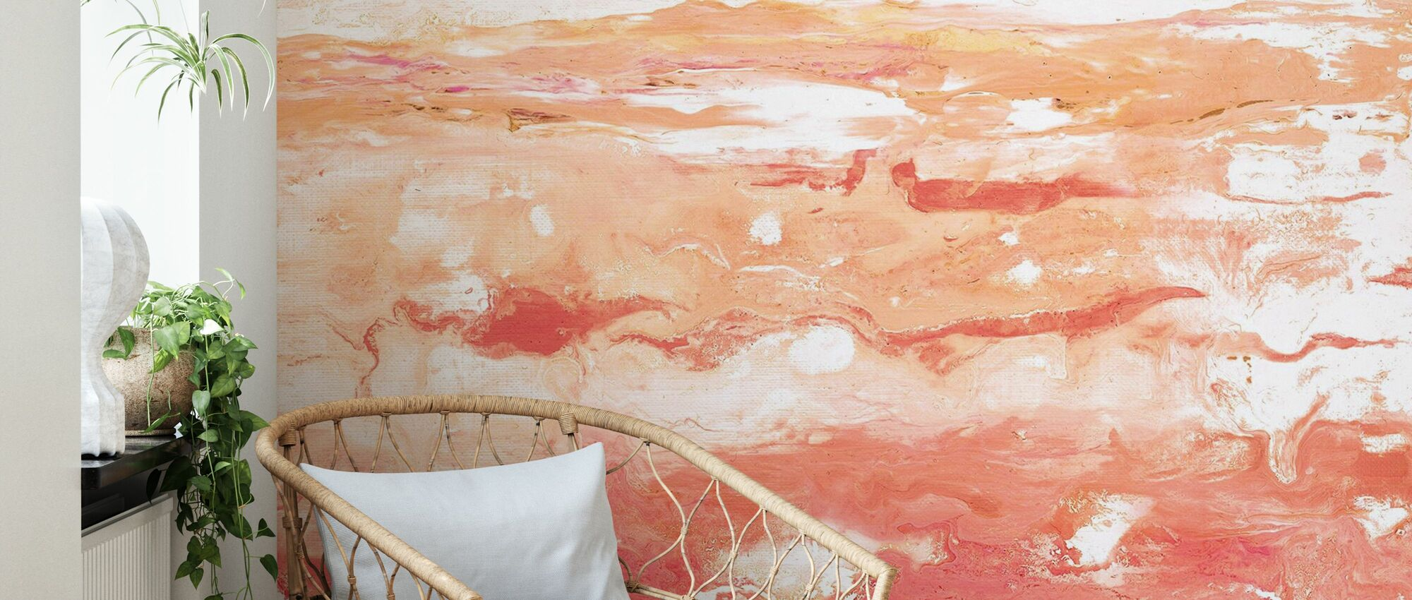 Somnium - Wallpaper - Living Room