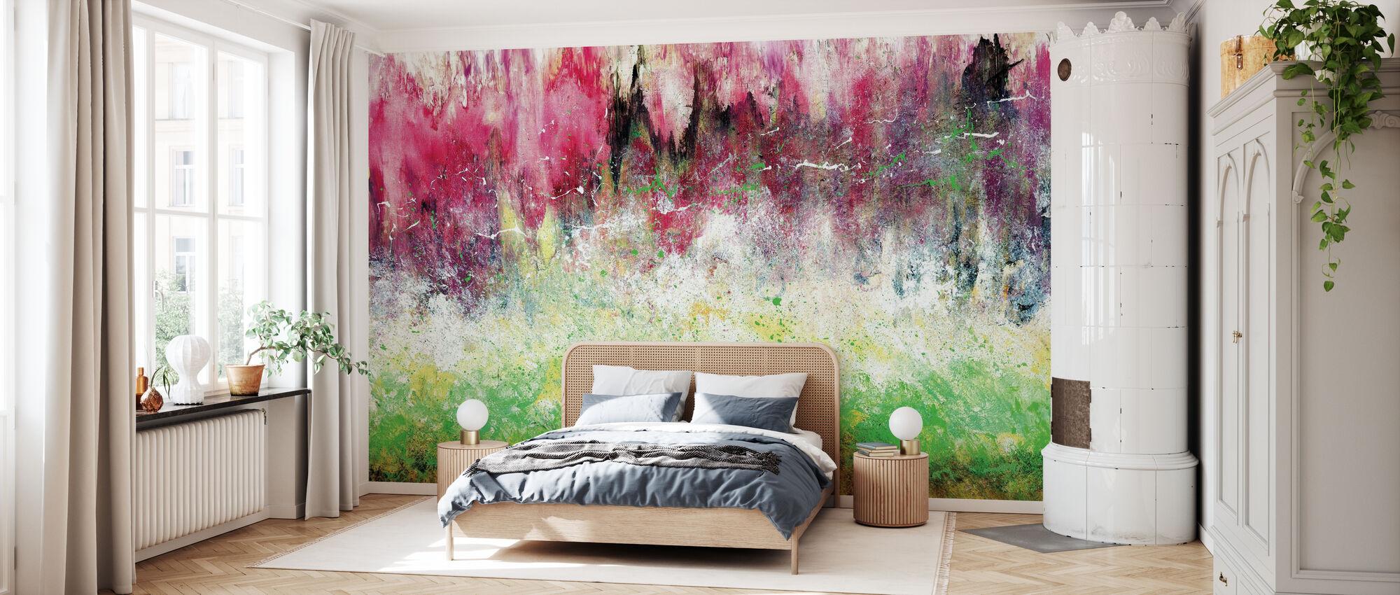 Sweet Dreams - Wallpaper - Bedroom