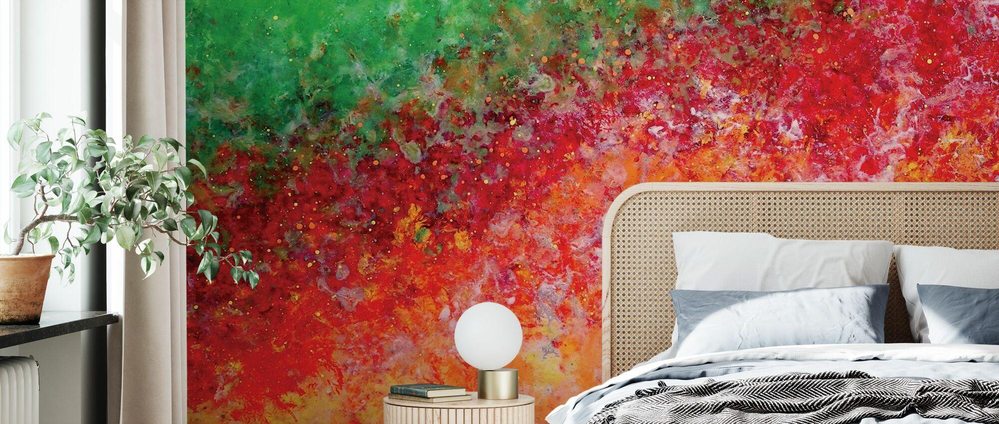 Breath of Life - Wallpaper - Bedroom