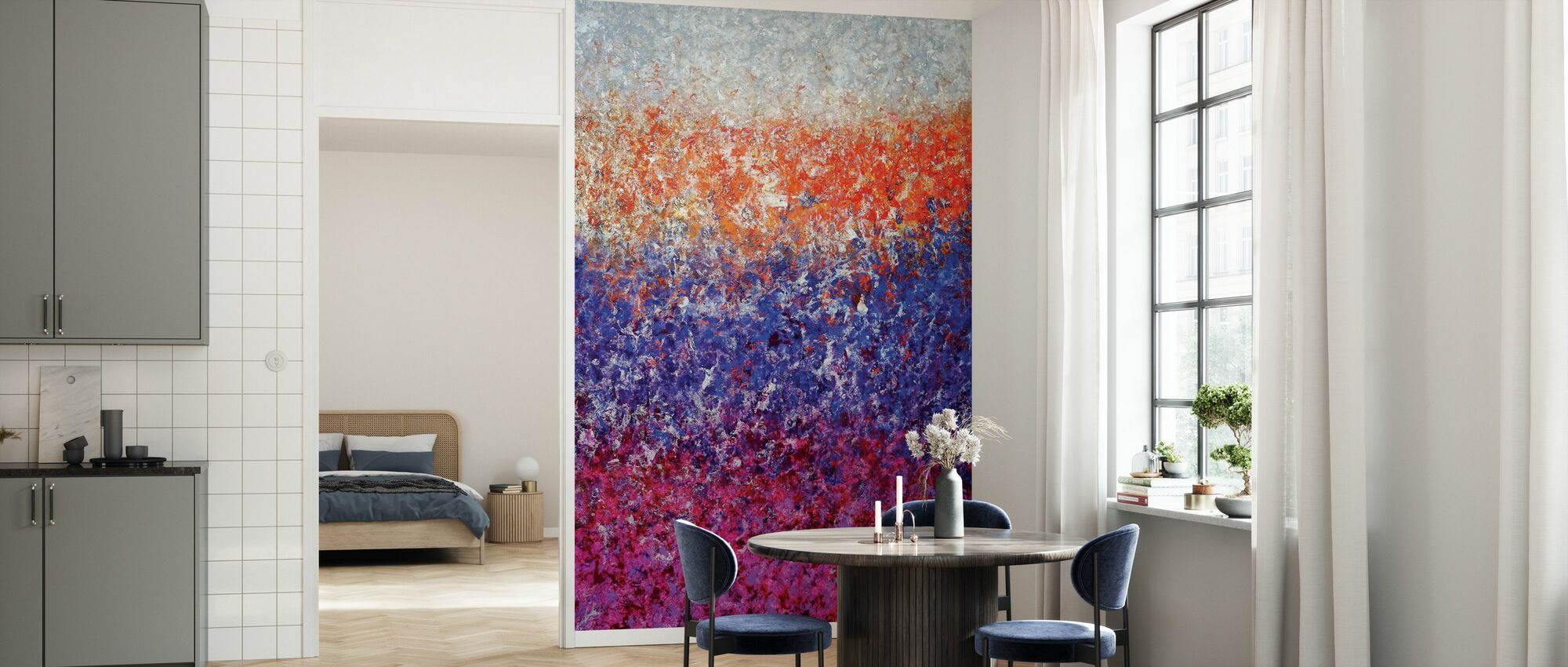 Dying Light - Wallpaper - Kitchen