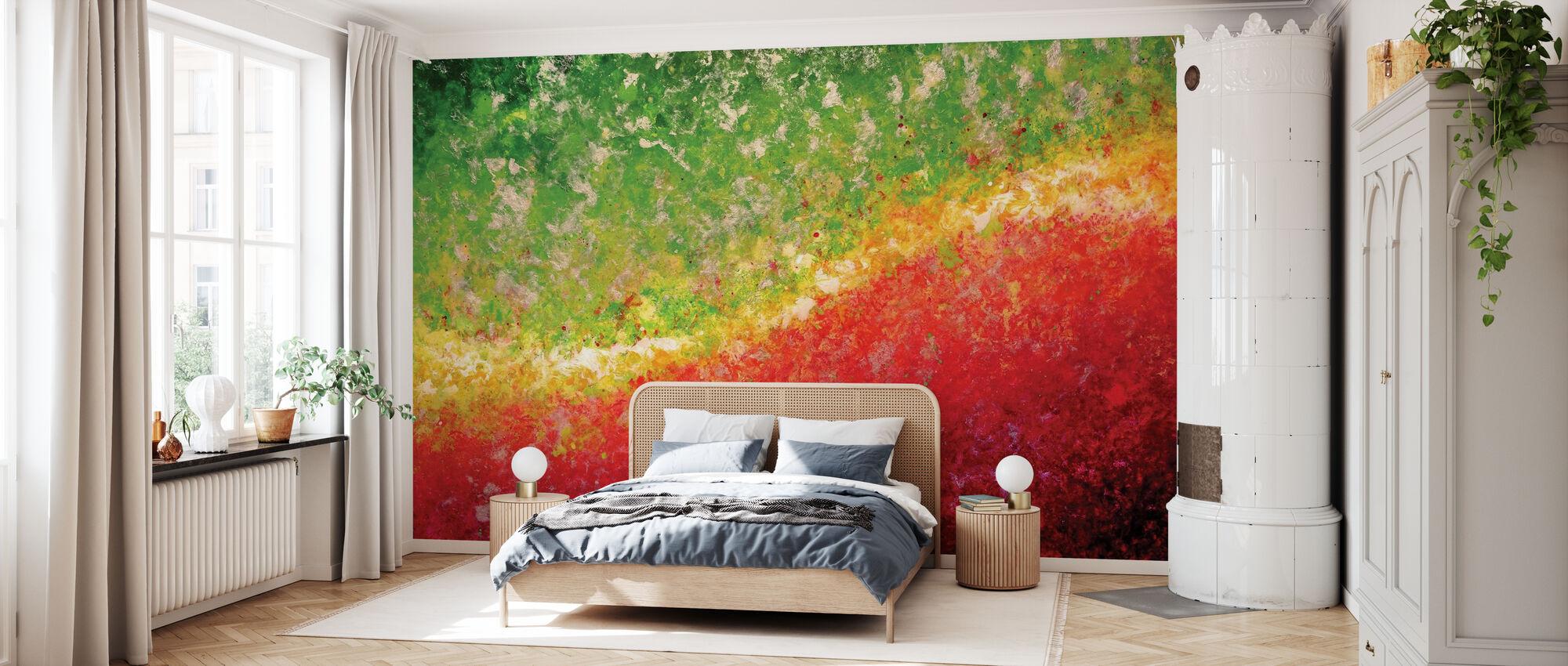 Equinox - Wallpaper - Bedroom