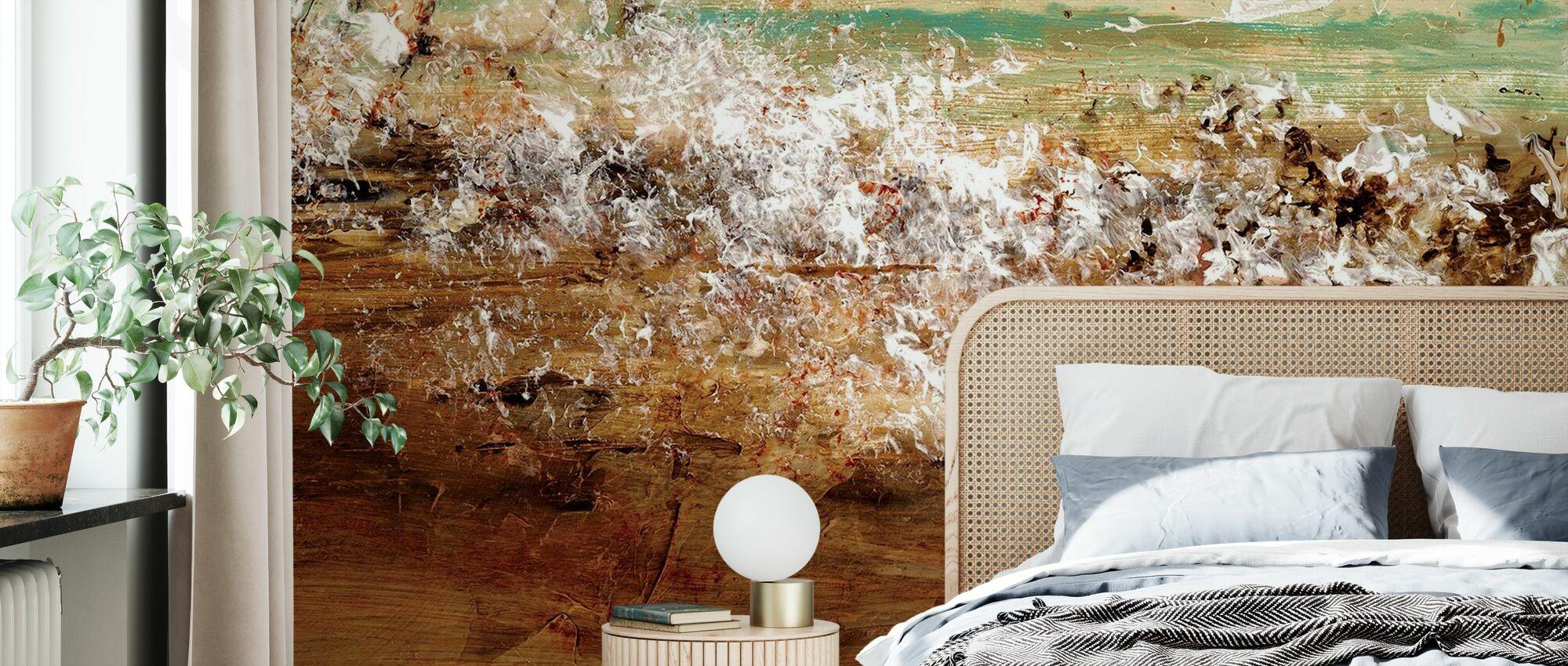 Irden - Wallpaper - Bedroom