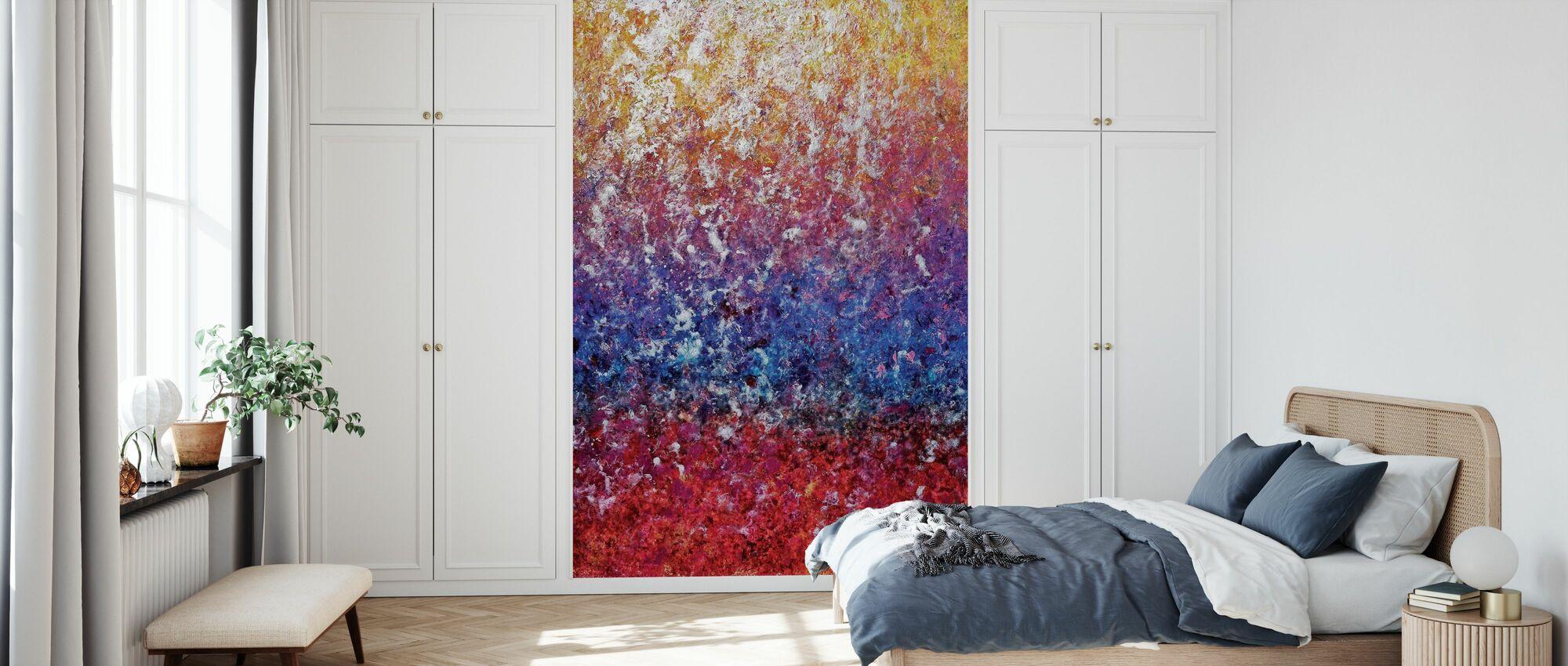Mystic Hour - Wallpaper - Bedroom