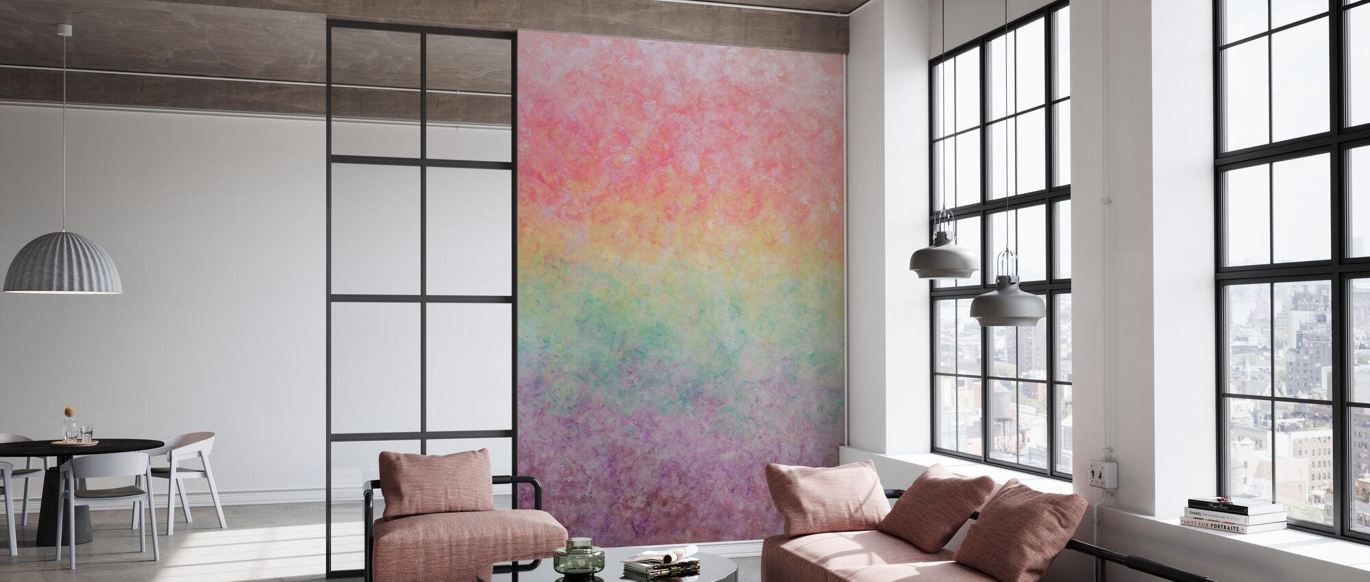 Chrysalis - Wallpaper - Office