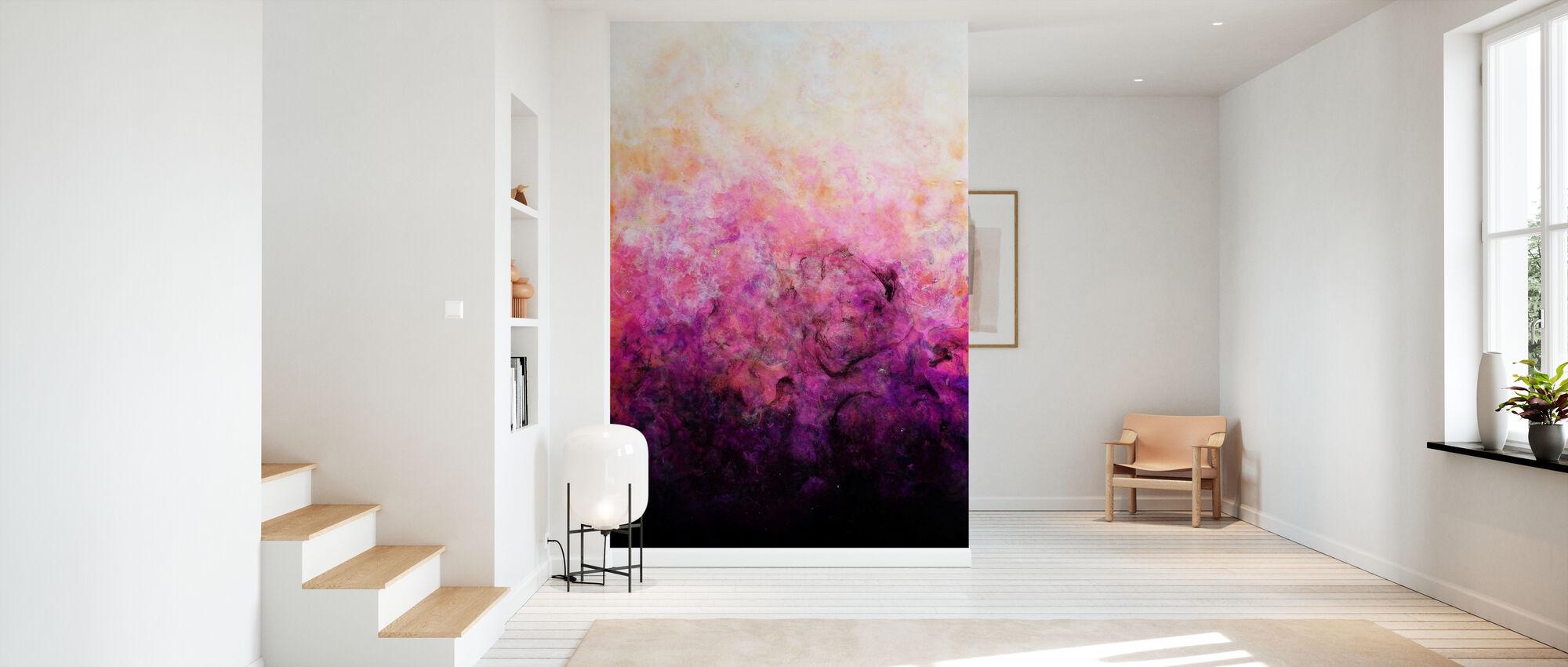 Aphrodisia - Wallpaper - Hallway