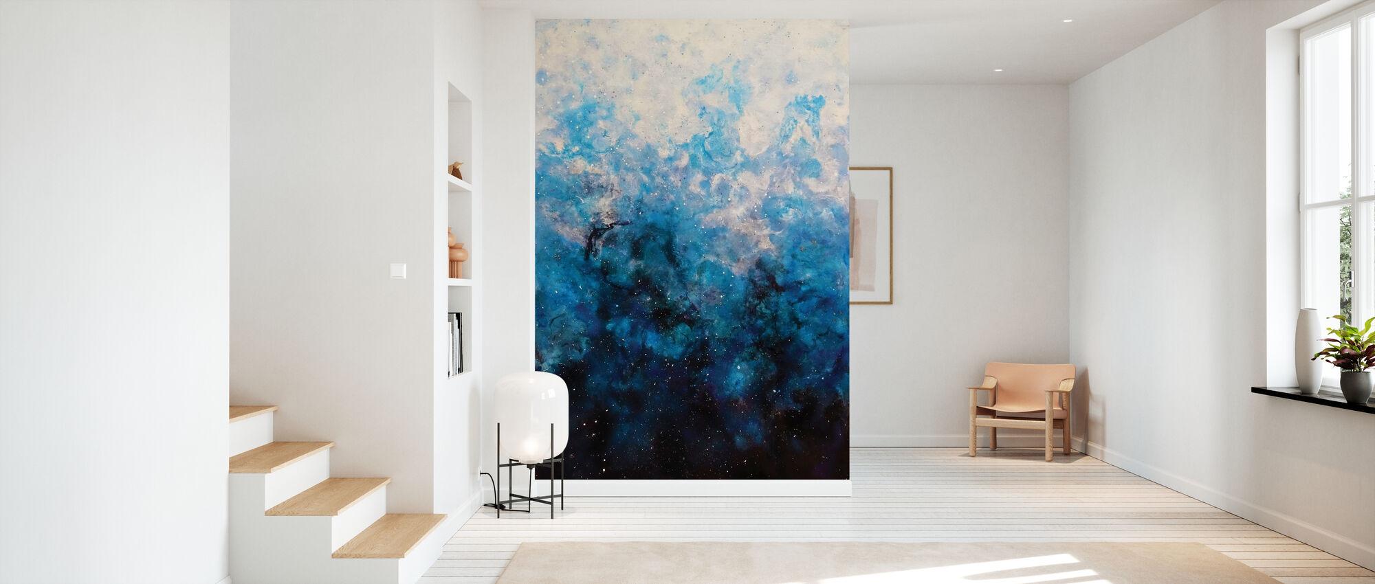 Vesper - Wallpaper - Hallway