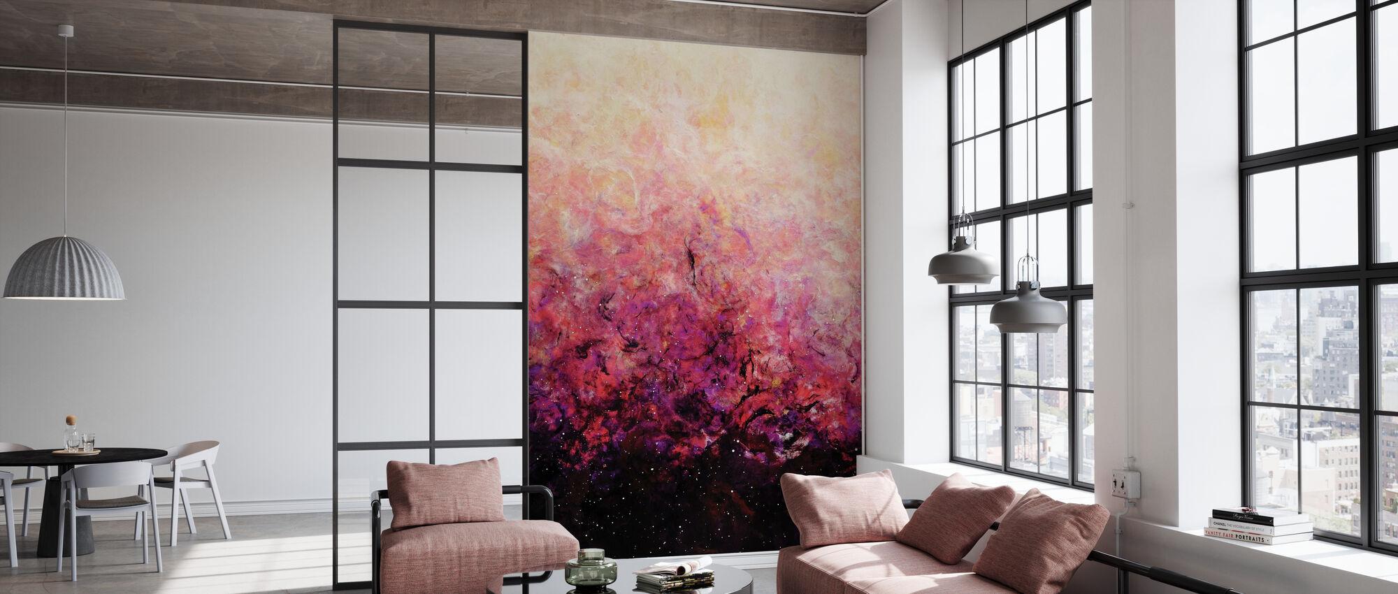 Helia - Wallpaper - Office