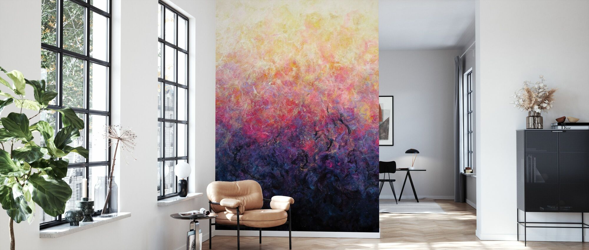 Requiem - Wallpaper - Living Room