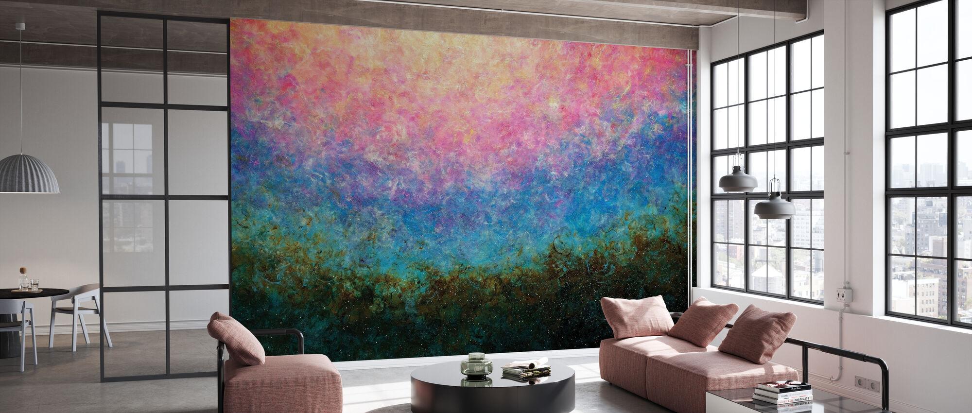 Everglade - Wallpaper - Office