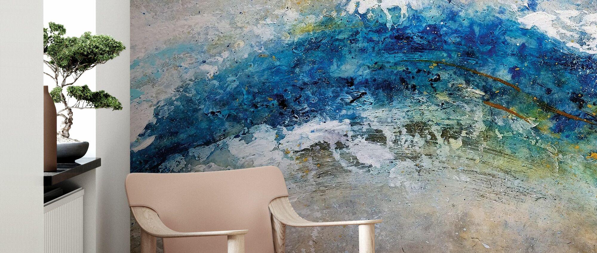 Wonderstorm - Wallpaper - Living Room