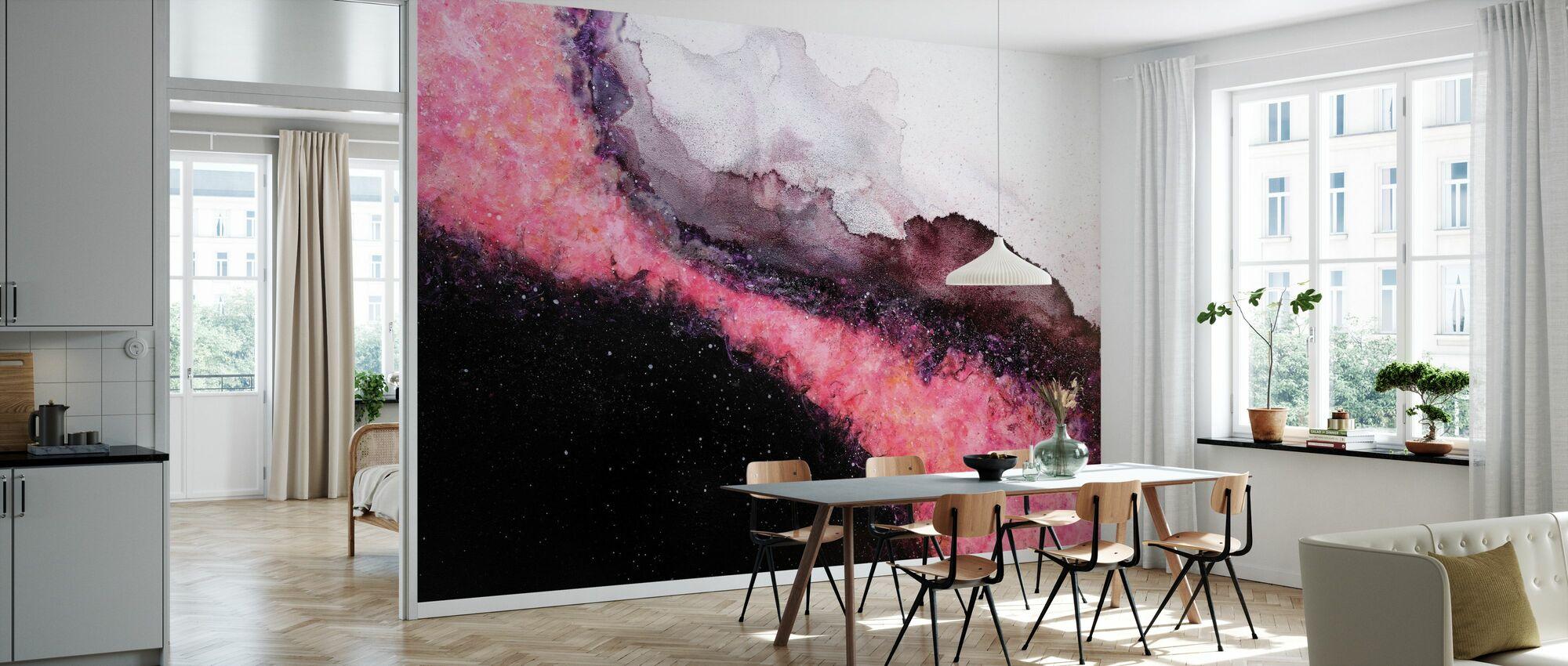 Spellbound - Wallpaper - Kitchen