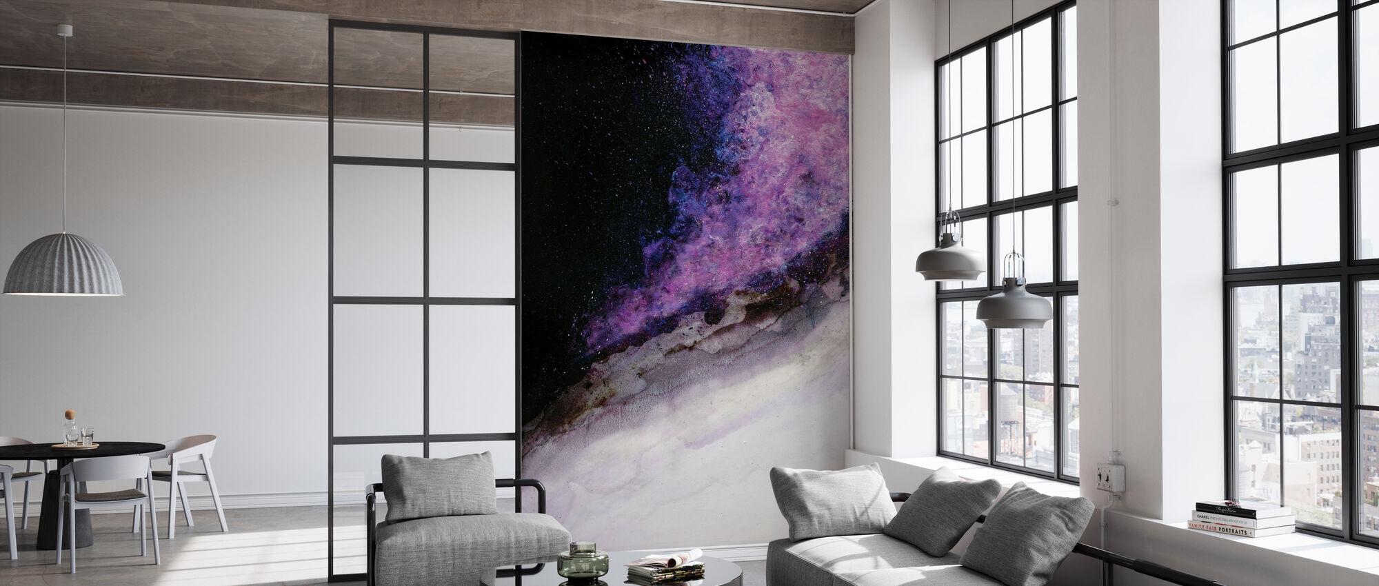 Arcana - Wallpaper - Office
