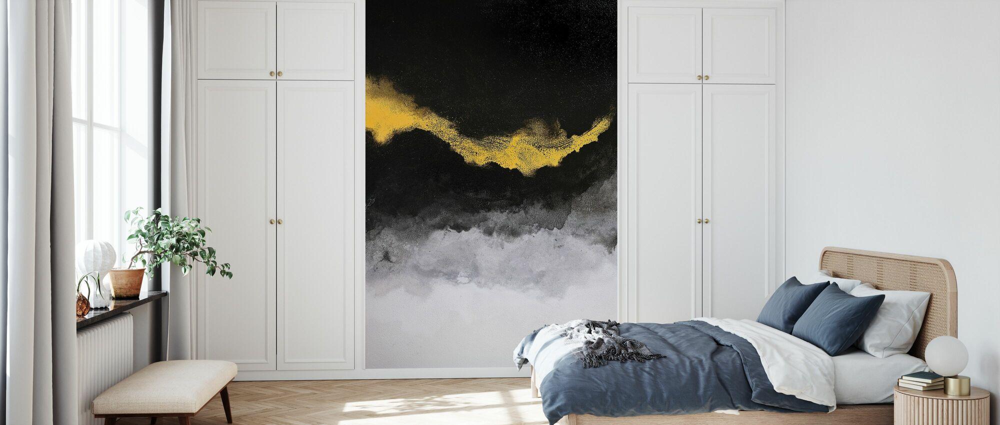 Eclipse - Wallpaper - Bedroom