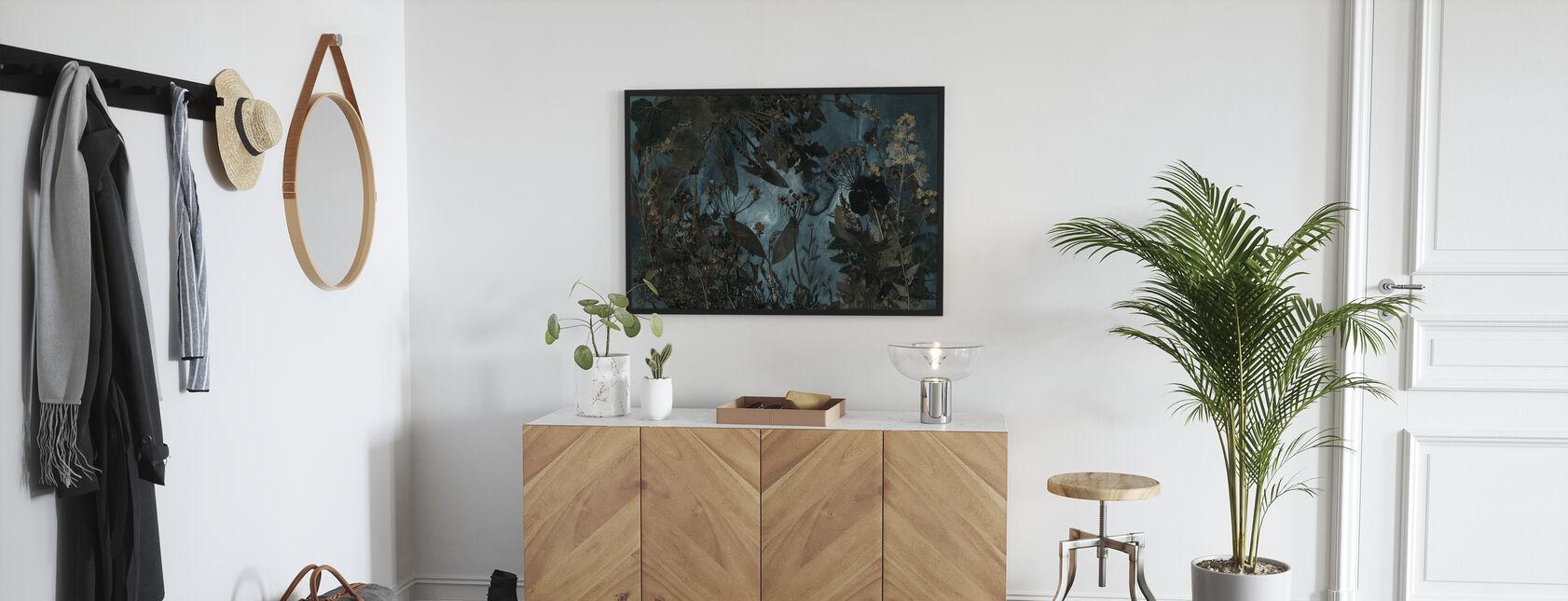 Flora - Poster - Flur