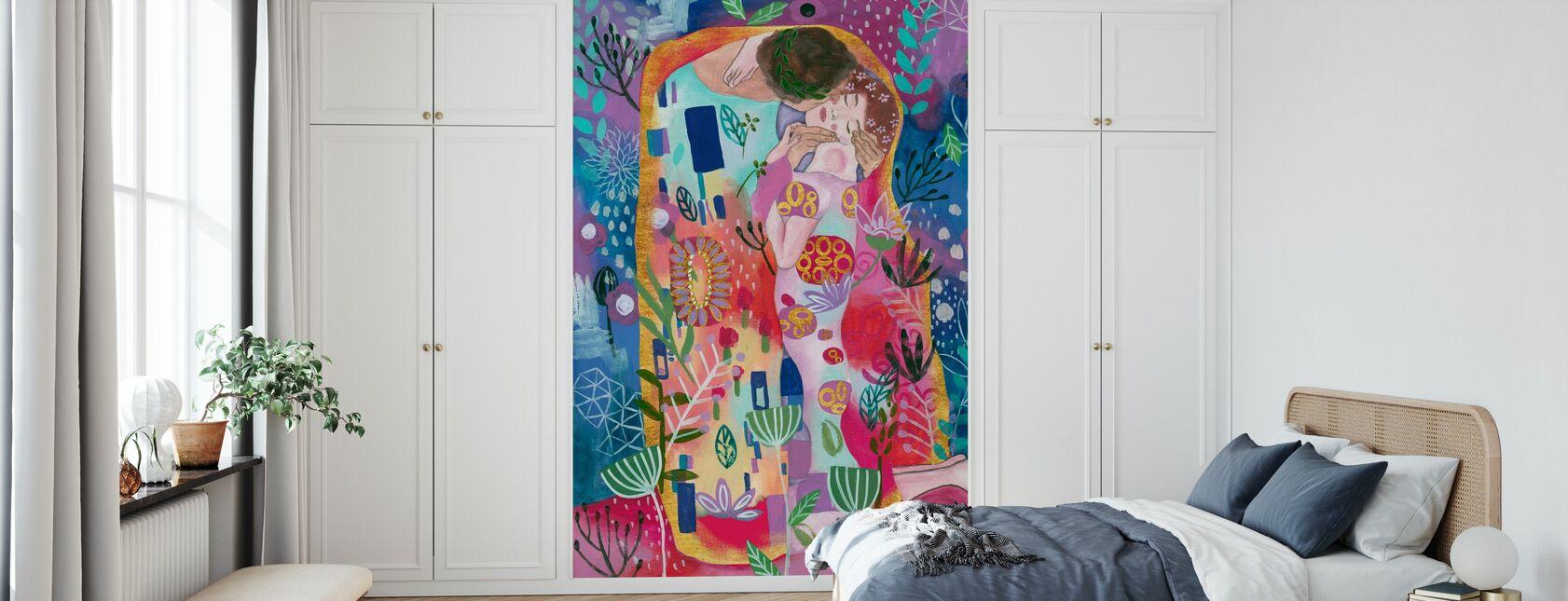 In Dreams II - Wallpaper - Bedroom