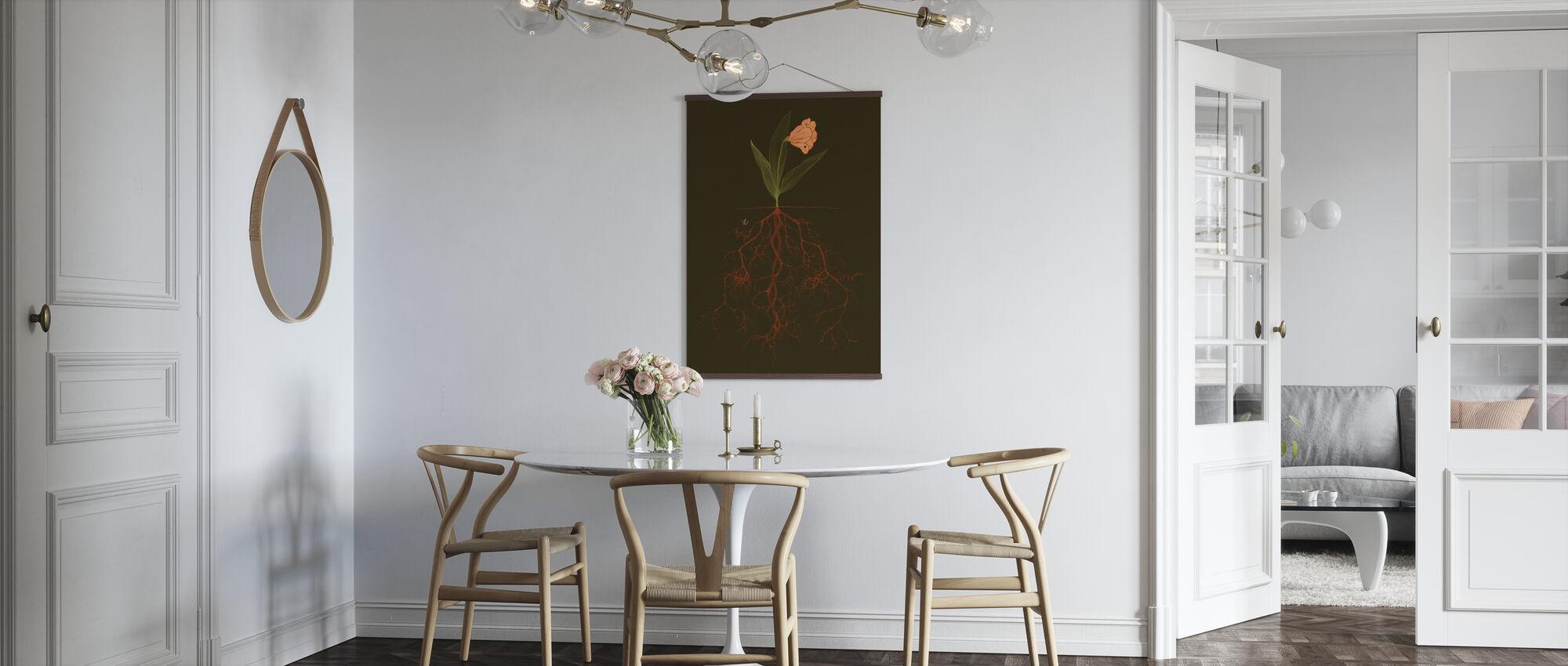 Something Fragile - Poster - Kitchen