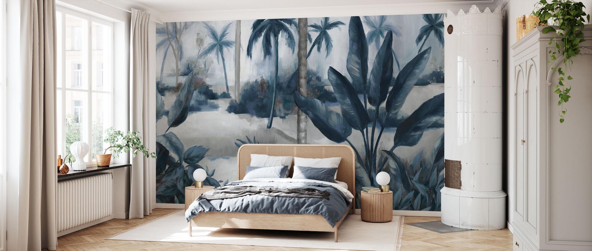 Verdure - From the Sea - Wallpaper - Bedroom