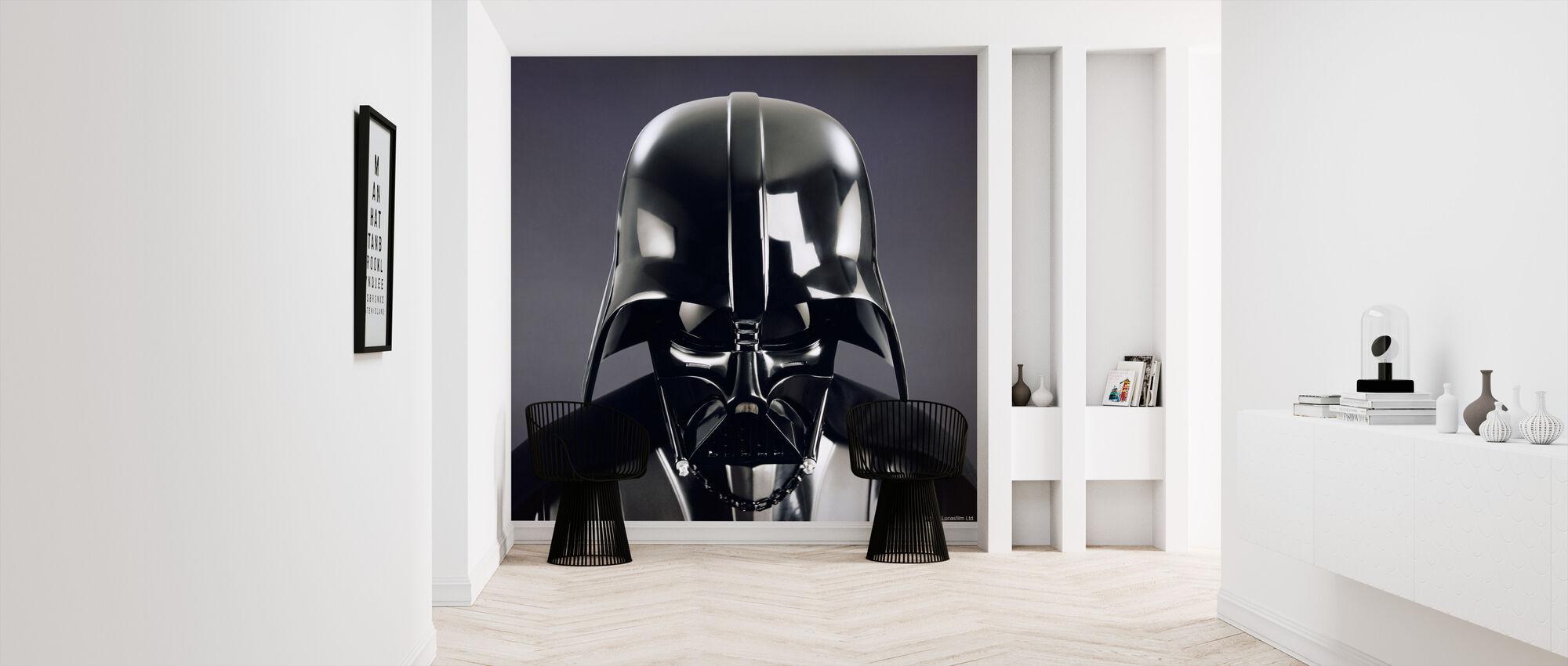 Star Wars - Darth Vader Studioshoot 4 - Tapet - Gang
