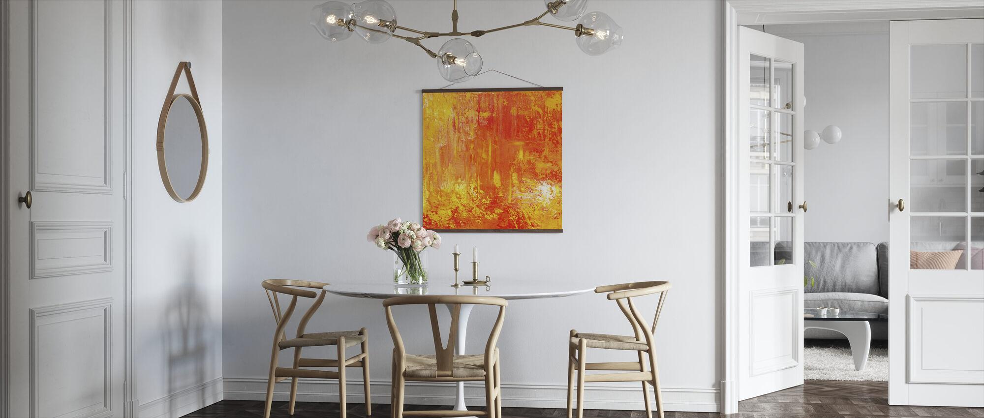 Eternal - Poster - Kitchen