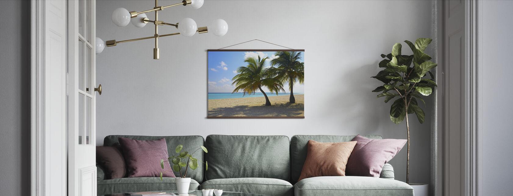 Maldives - Plakat - Stue