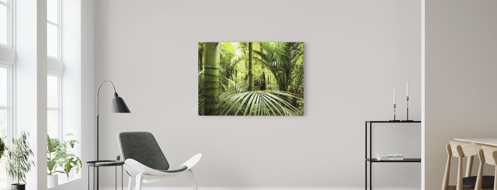 Tropische bomen