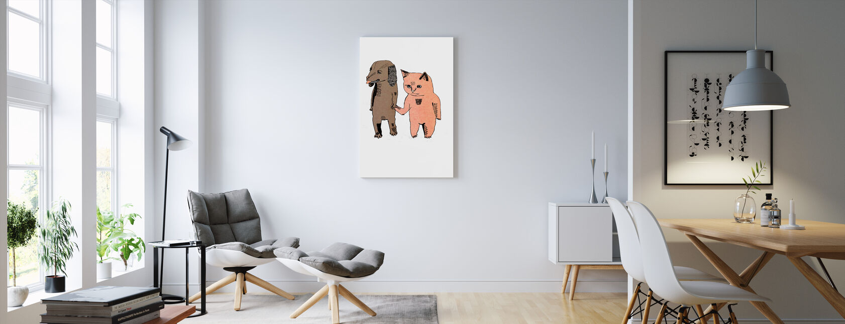 Graphic Art For Kids