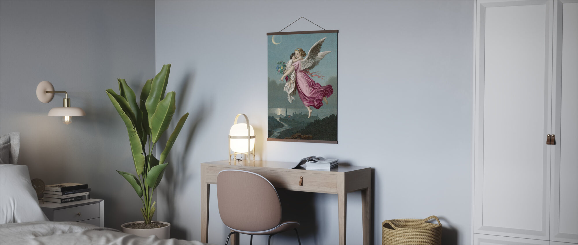 Carrying - Poster - Office