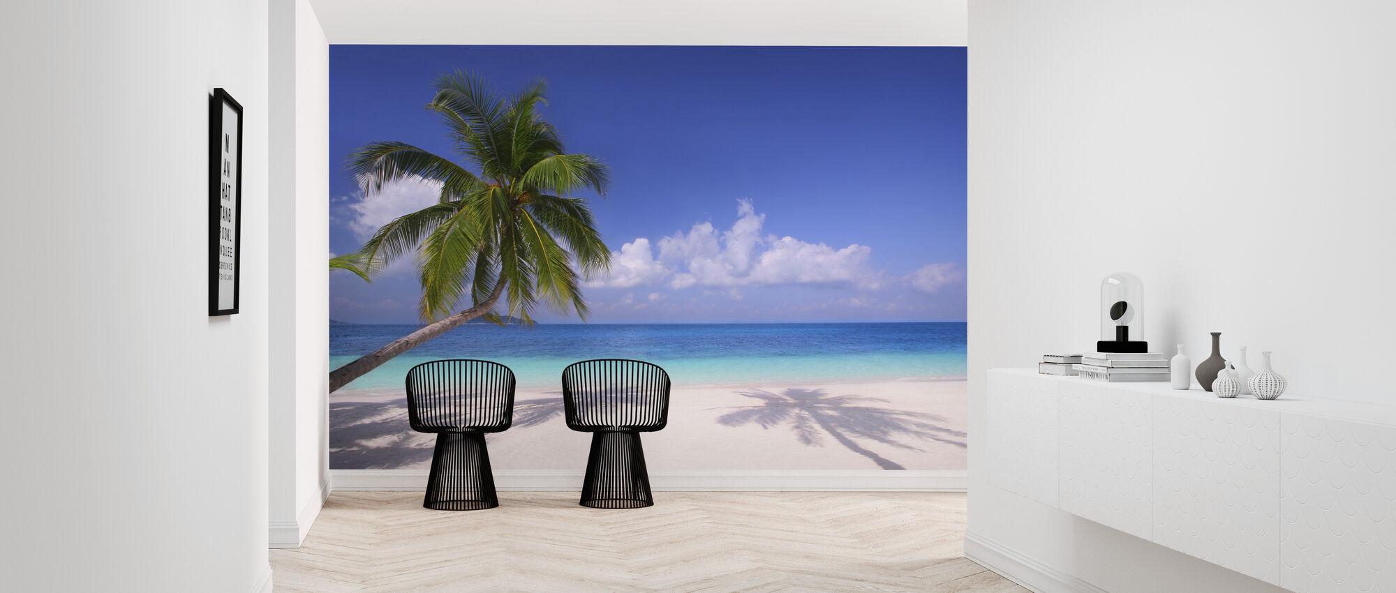 Saaren paratiisi - Tapetti - Aula