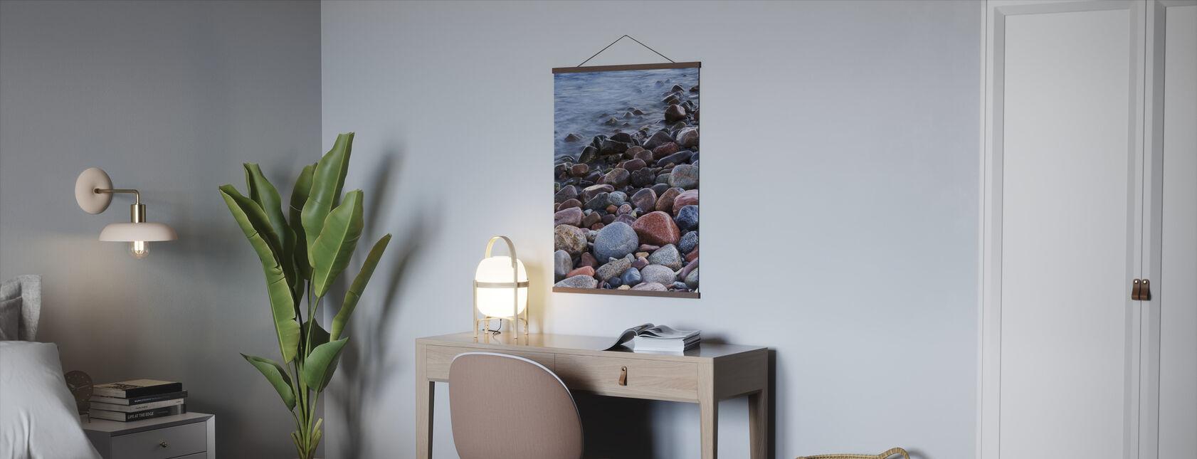 Stenen 2 - Poster - Kantoor