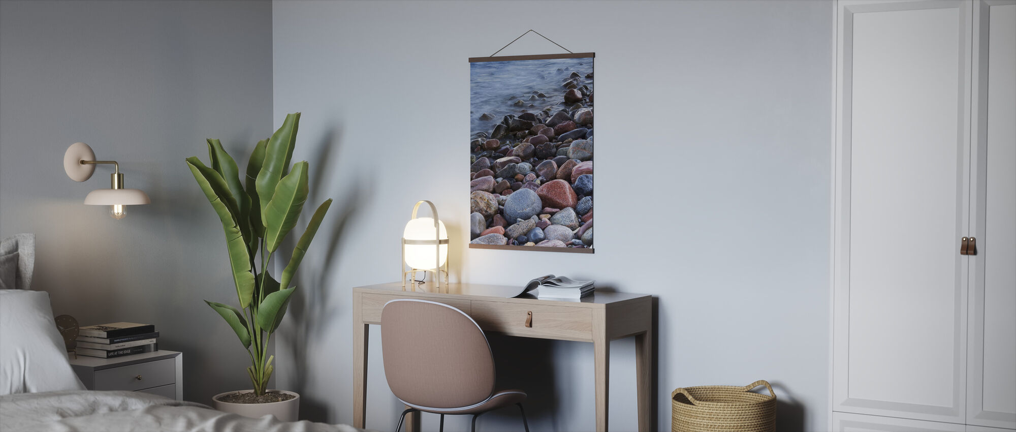 Stones 2 - Poster - Office