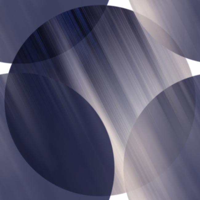 Light - Blue Fototapeter & Tapeter 100 x 100 cm