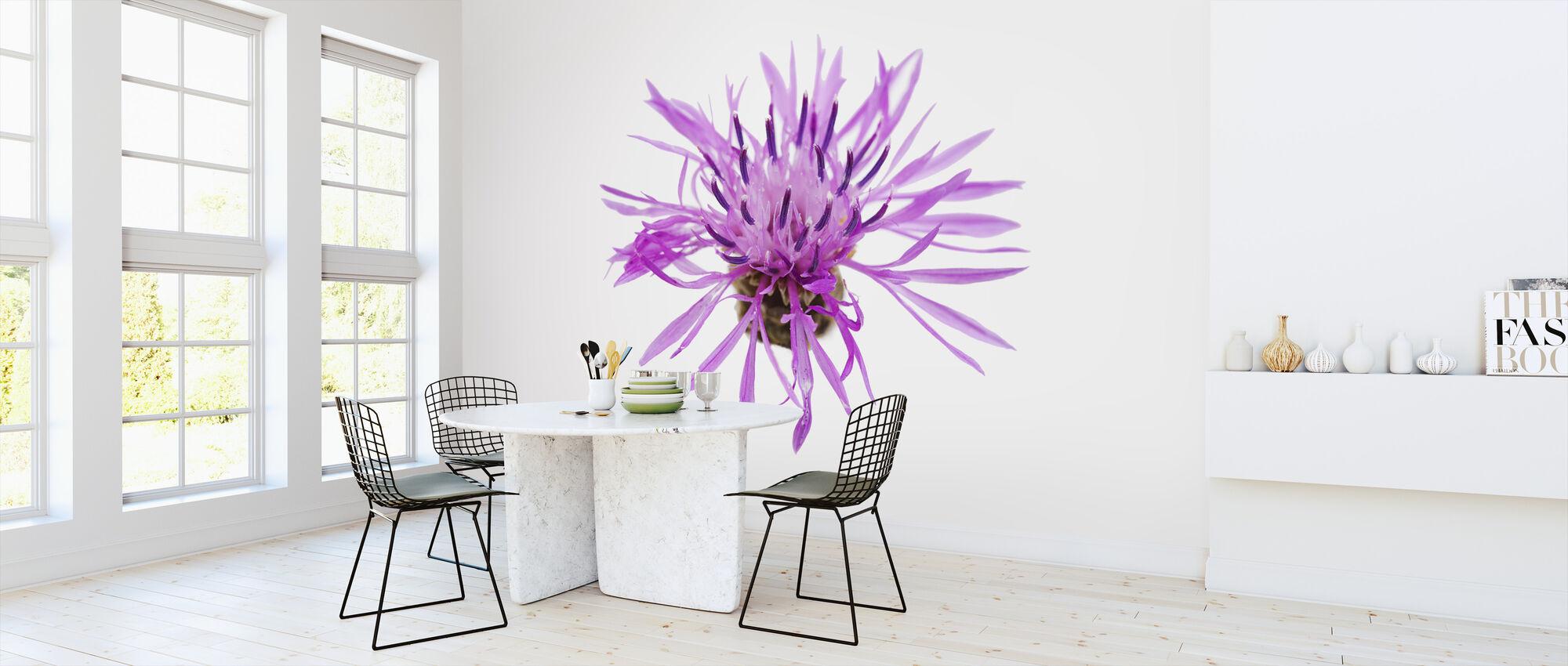 Lilac - Wallpaper - Kitchen