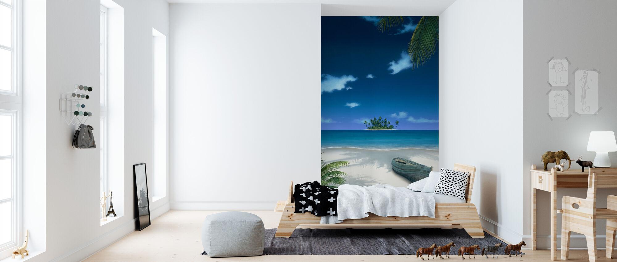 beached fototapete nach ma photowall. Black Bedroom Furniture Sets. Home Design Ideas