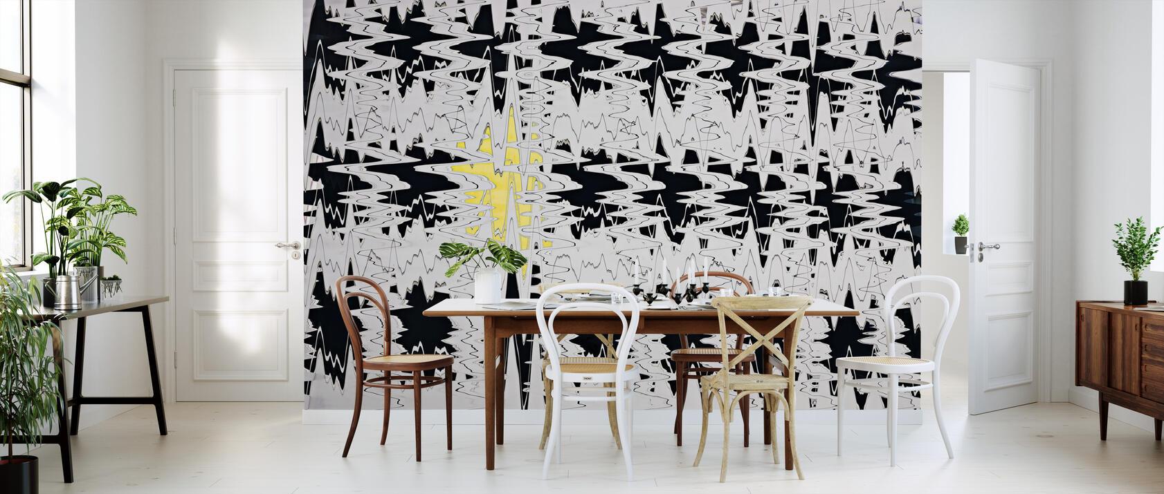 disturbia fototapete nach ma photowall. Black Bedroom Furniture Sets. Home Design Ideas