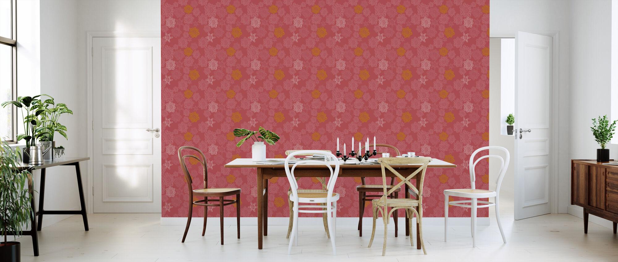Swirlygirly - Cosy - Wallpaper - Kitchen
