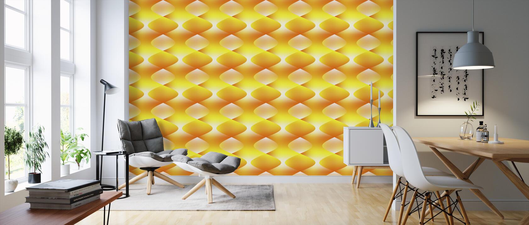 sunny eine tapete f r jeden raum und jedes ambiente photowall. Black Bedroom Furniture Sets. Home Design Ideas