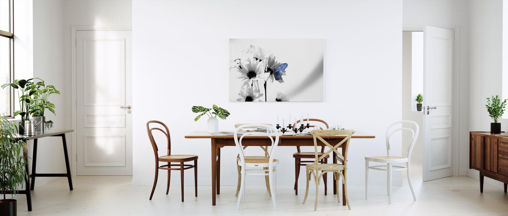 Julia Butterfly - Canvas print - Kitchen
