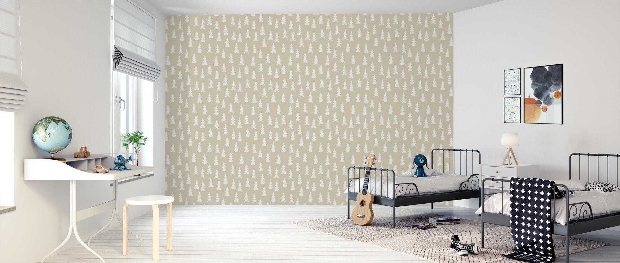 Great - Sand - Wallpaper - Kids Room