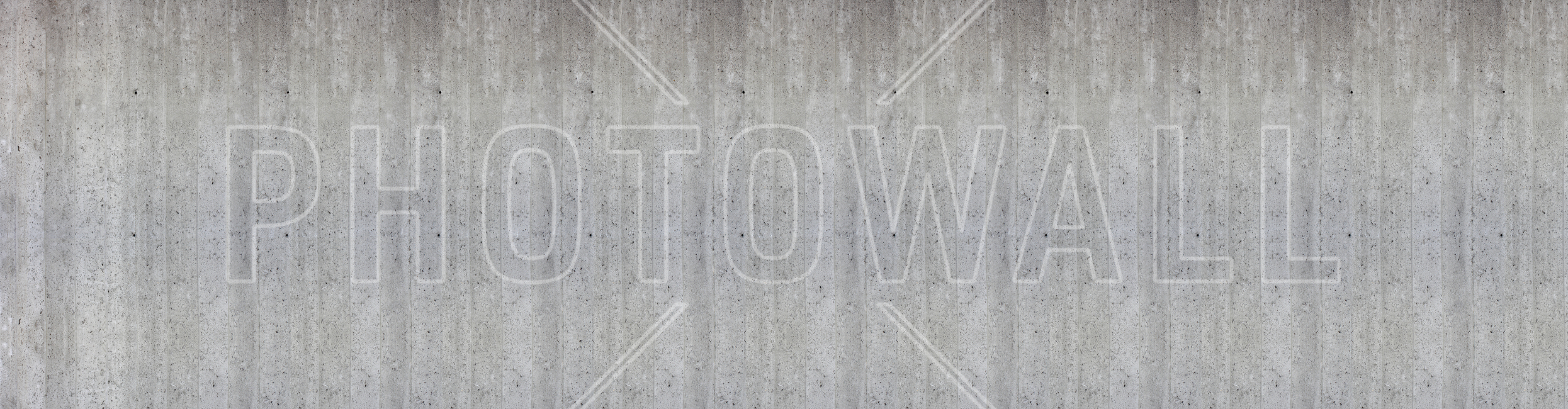 Concrete Wall Fototapeter & Tapeter 100 x 100 cm