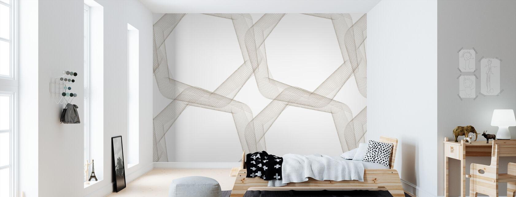 Rad - Wallpaper - Kids Room