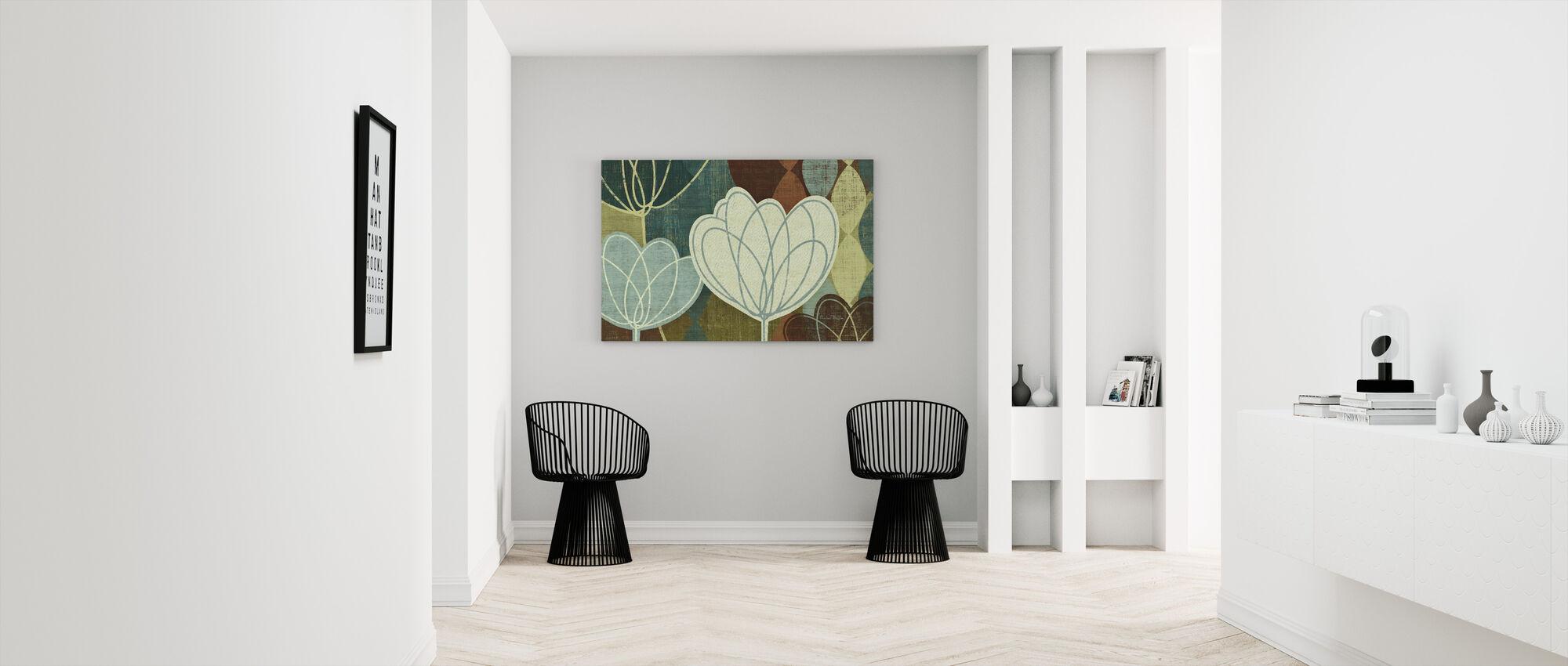Spring Tulip - Canvas print - Hallway