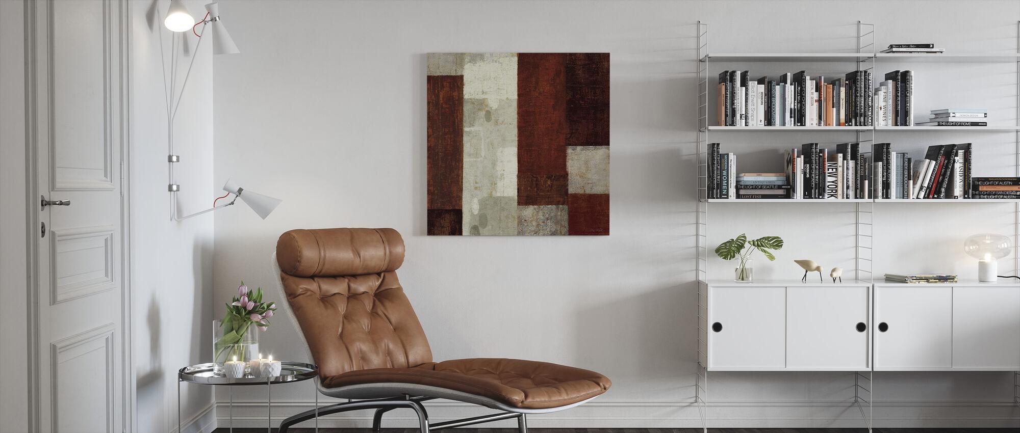 Cayenne - Canvas print - Woonkamer
