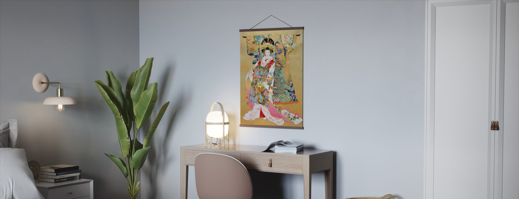 Kogane - Poster - Kantoor
