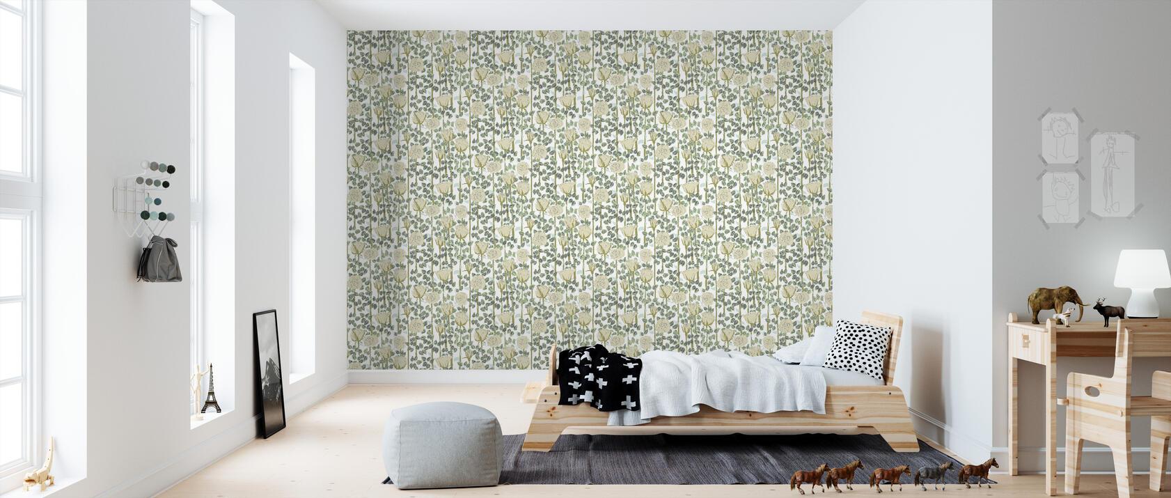rose beige eine tapete f r jeden raum und jedes. Black Bedroom Furniture Sets. Home Design Ideas