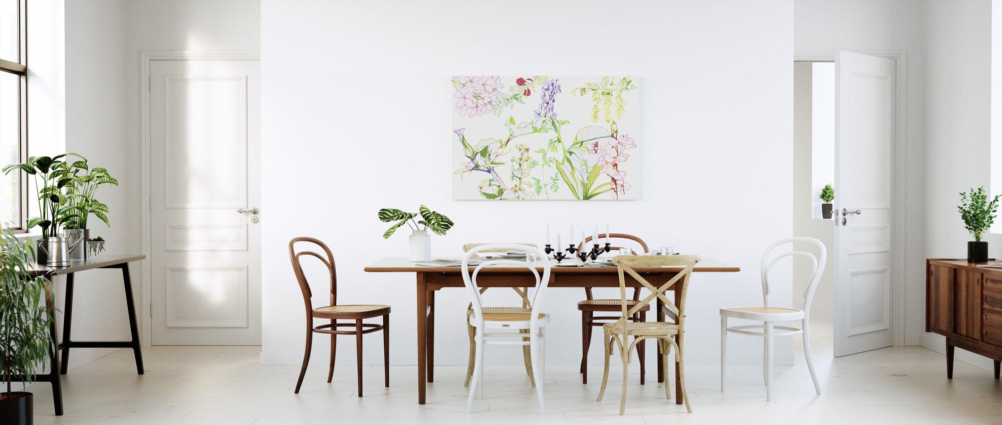 Berg Kirsits - Polska - Canvas print - Kitchen