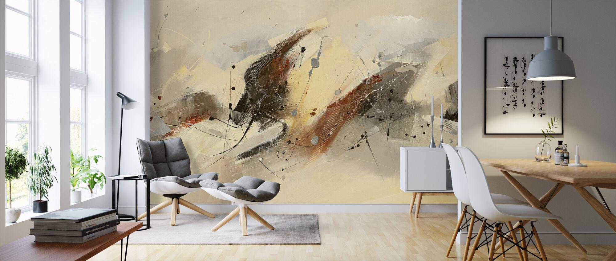 farandole fototapete nach ma photowall. Black Bedroom Furniture Sets. Home Design Ideas