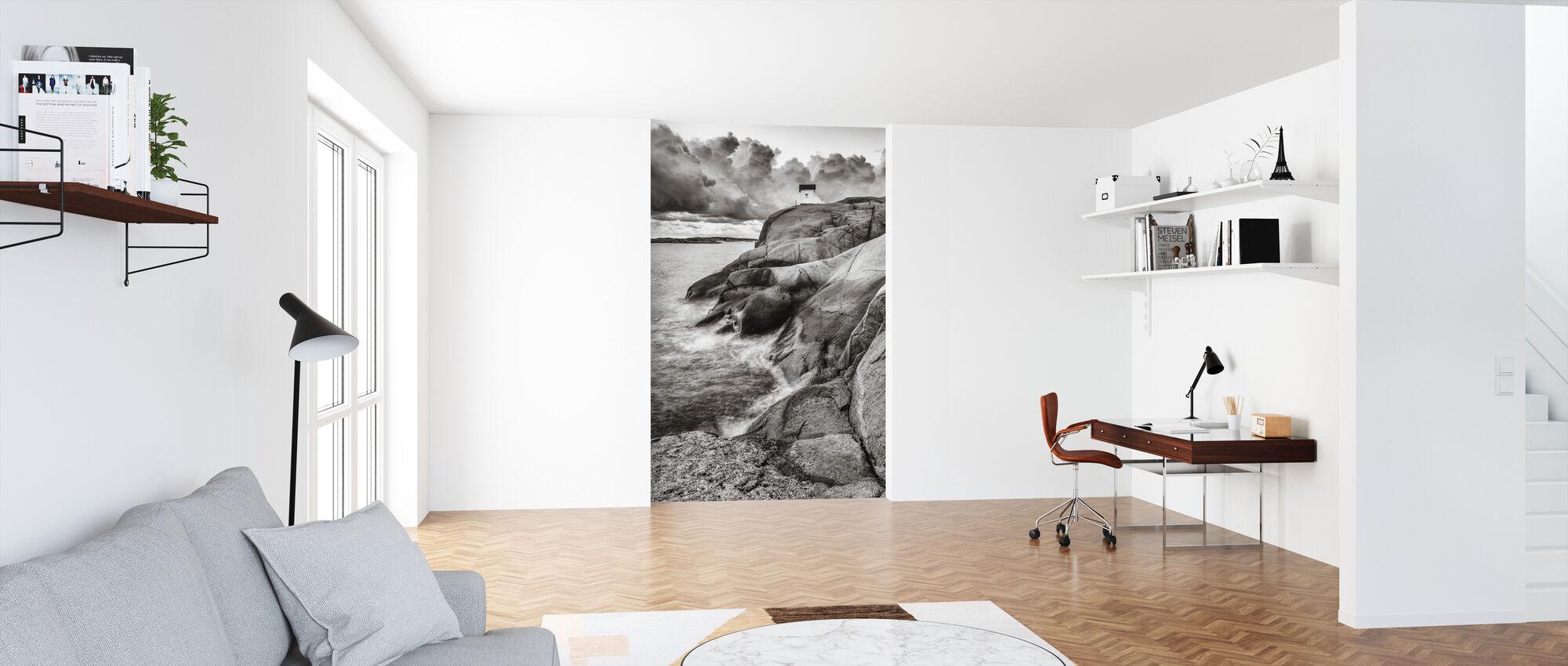 Rocks - Wallpaper - Office