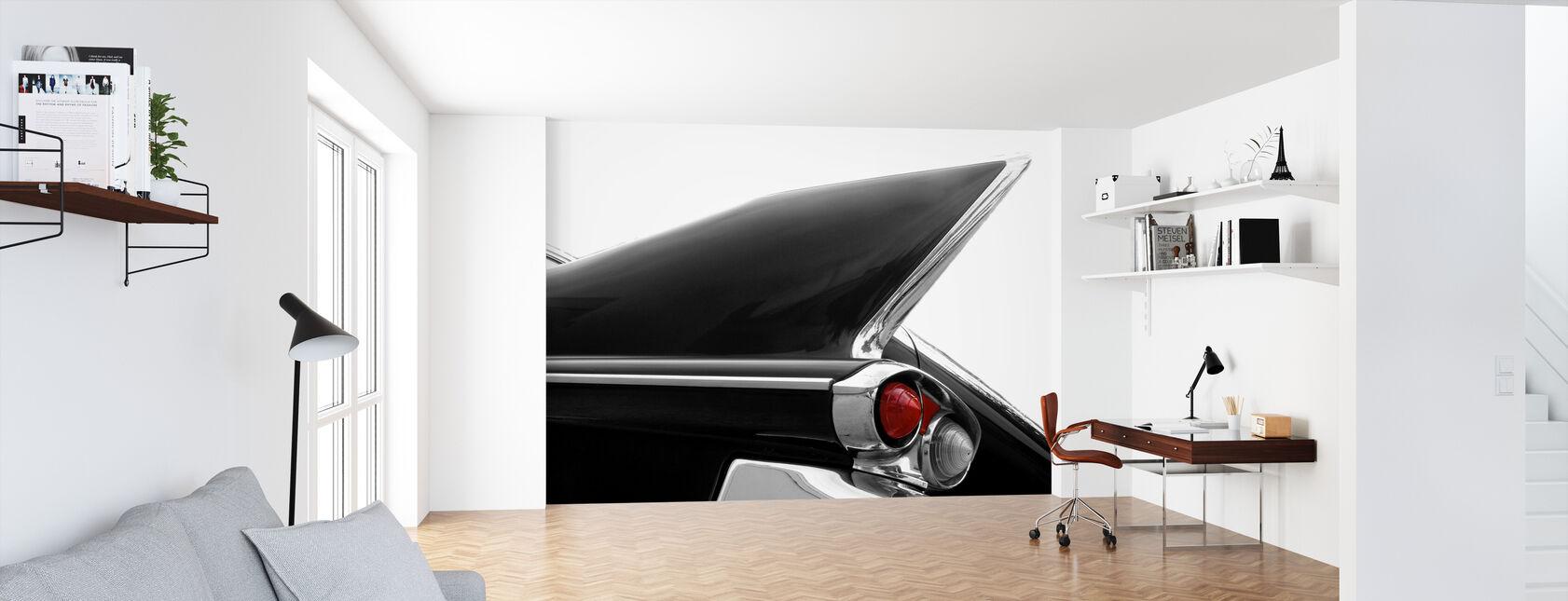 Jet Era - Wallpaper - Office
