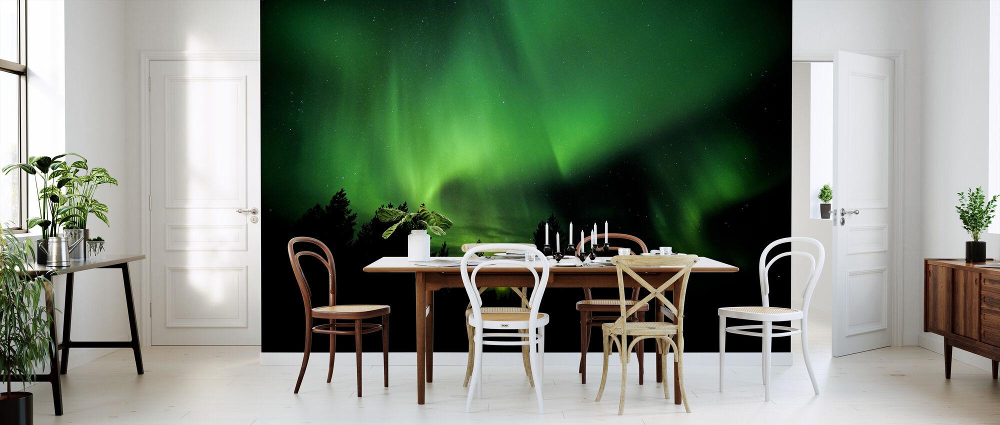Aurora - Tapet - Kjøkken