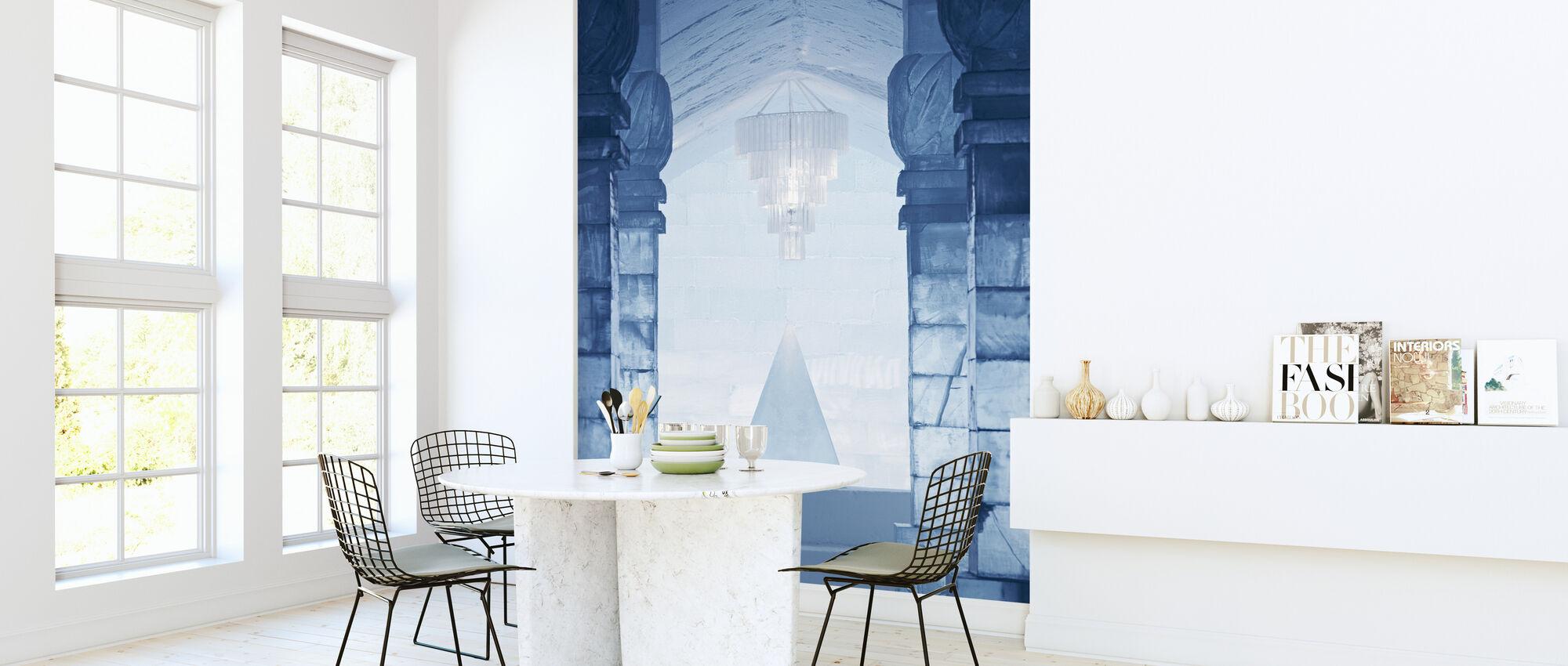 Indialand - Wallpaper - Kitchen